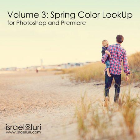 Volumen 3 - Look Primavera