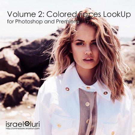 Volumen 02 - Virados de Color